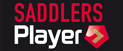 SaddlerPlayer