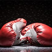 Amateur Boxing Night
