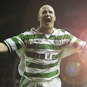 Sportsmans Evening with John Hartson