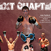 Next Chapter - Pro Boxing