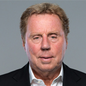 Sporting Dinner with Harry Redknapp - LIMITED TICKETS