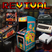 REVIVAL GAMING EVENT