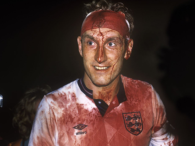 World Cup Evening with Terry Butcher