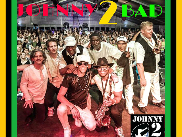 Johnny 2 Bad - UB40 Tribute