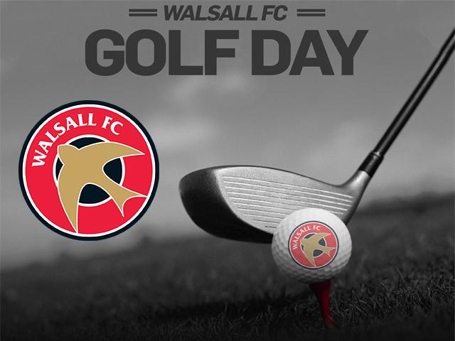 Walsall FC Golf Day