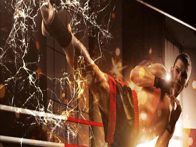 Trojan Kickboxing